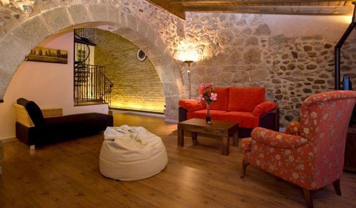 Amazing apartment with balcony, holiday rental in Santa Eufemia del Arroyo