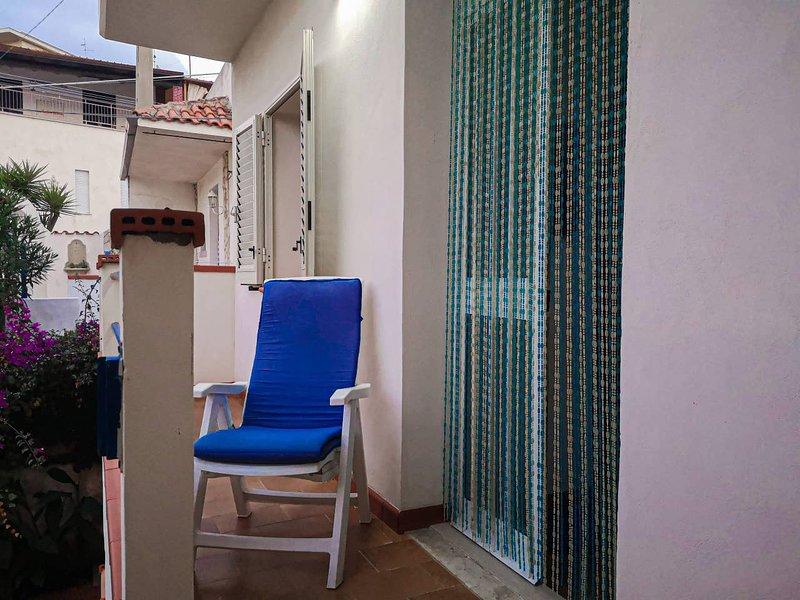 Nice apartment near the beach, holiday rental in Alcamo Marina