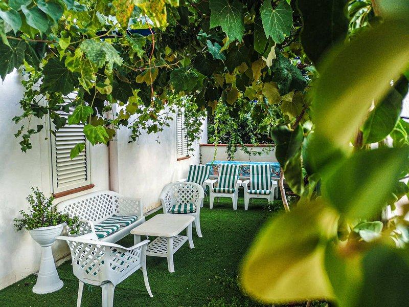 Nice apartment near the beach, vacation rental in Alcamo Marina