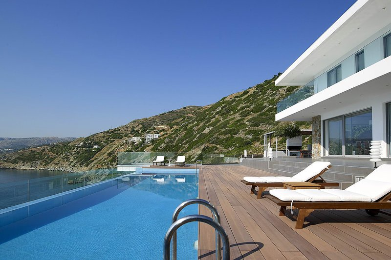 Villa Mare, holiday rental in Rodia