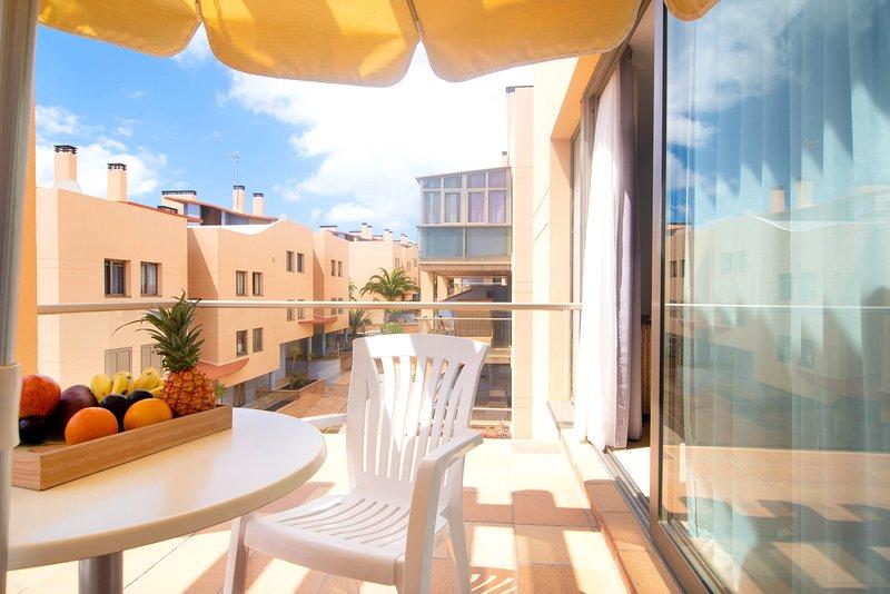 Fuerte Holiday Blue Sea 2, holiday rental in Esquinzo
