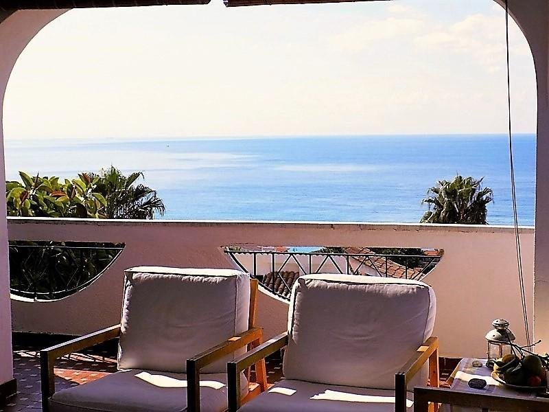 Tropea - Capo Vaticano 350 Mt From The Sea, holiday rental in Ricadi