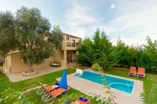 Pathos Uphoria, vacation rental in Rethymnon