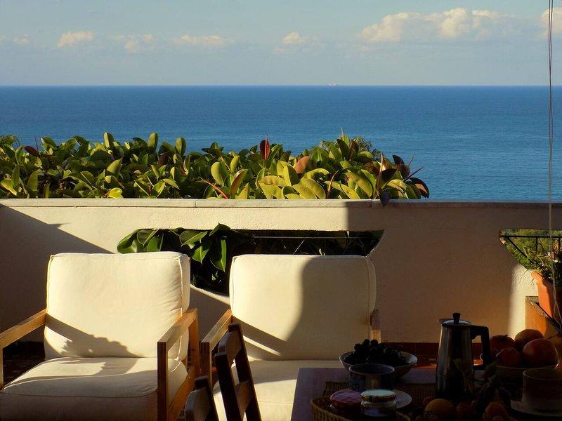 Live Mediterranean, vacation rental in Donna Ca