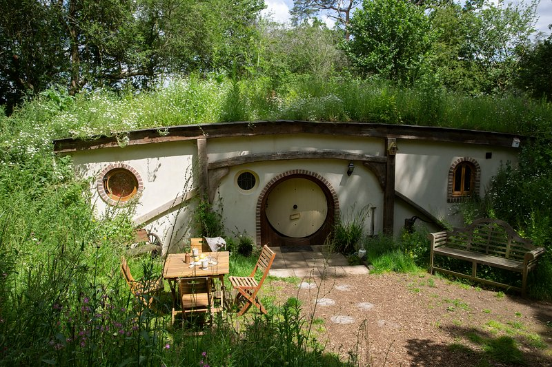 Pod Hollow at West Stow Pods, location de vacances à Bury St. Edmunds