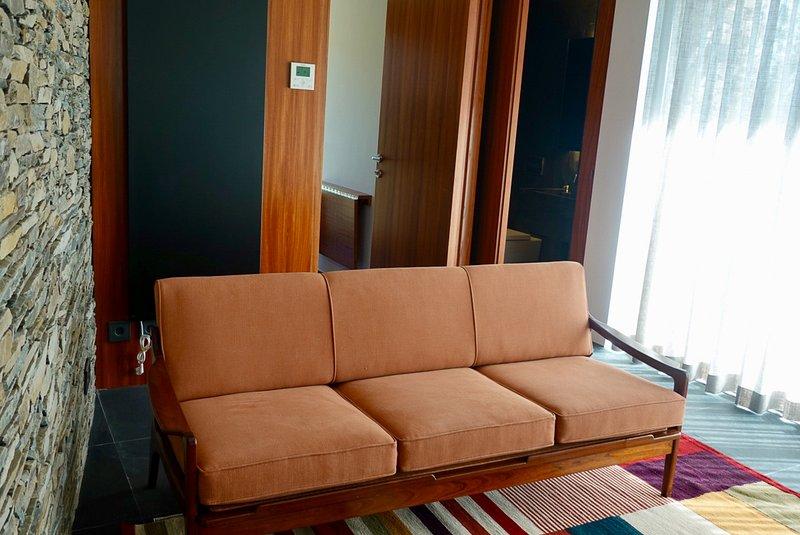 Casal de Loivos Villa Sleeps 2 with Air Con - 5818060, holiday rental in Penedono