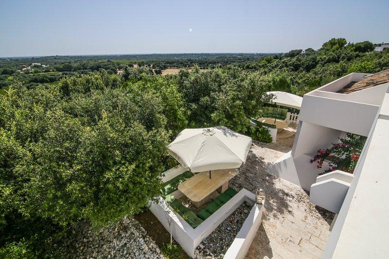 Ceglie Messapica Villa Sleeps 12 with Pool and Air Con - 5819675, holiday rental in Ceglie Messapico