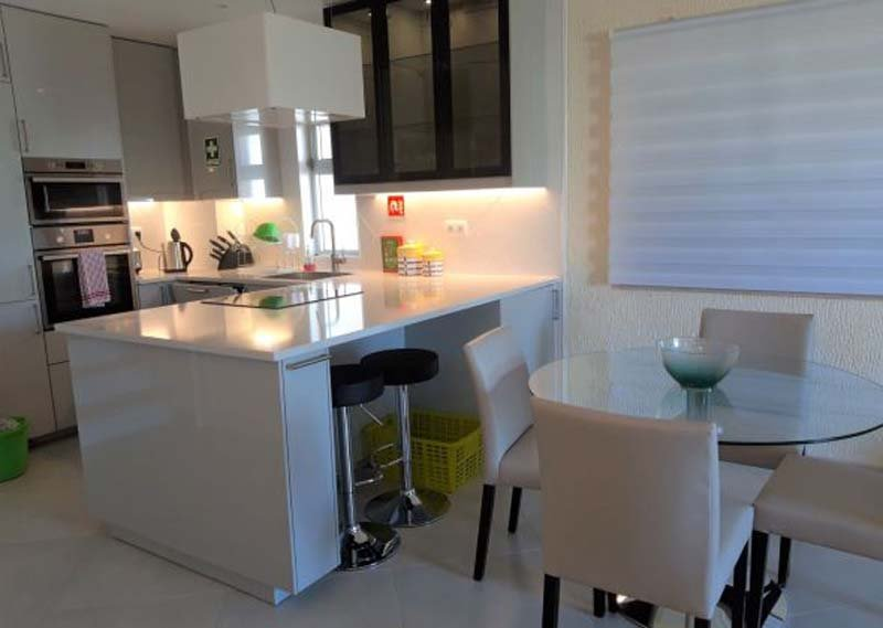 Vale do Lobo Apartment Sleeps 4 with Air Con and WiFi - 5819786, holiday rental in Almancil