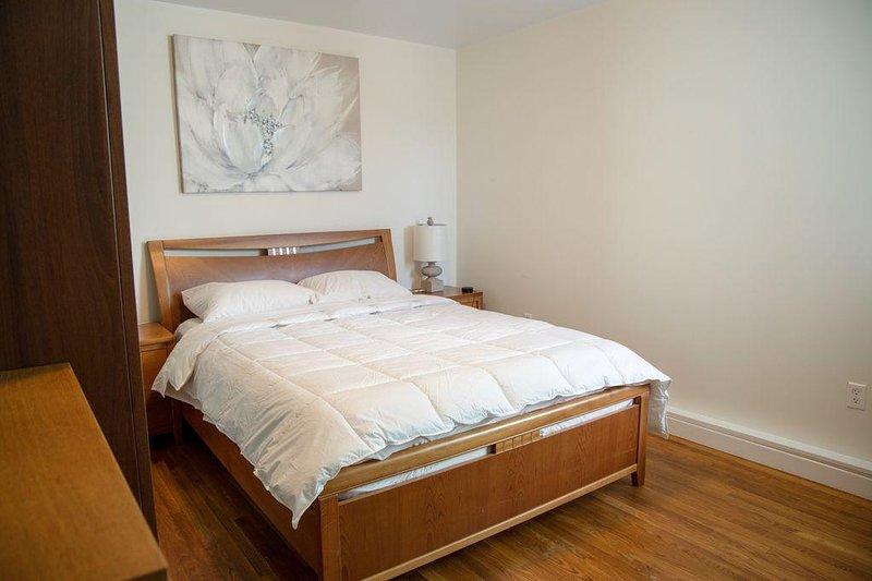 Convenient 2 Bedrooms by Bart & near Downtown, alquiler vacacional en Oakland