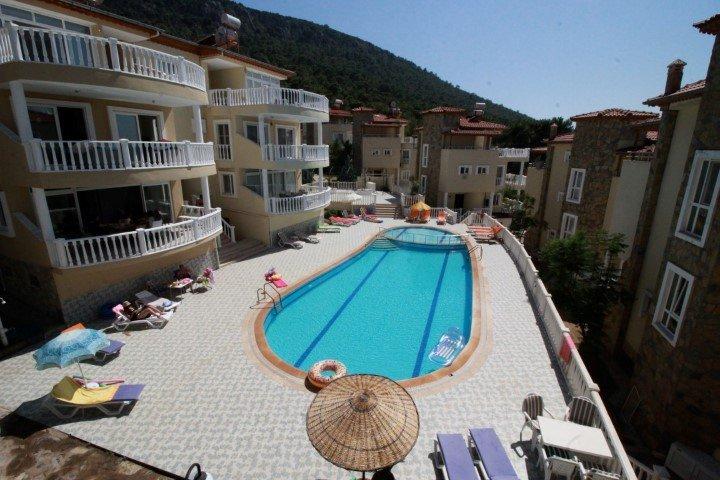 4 Bed Villa, Akbuk, shared pool, location de vacances à Akbuk