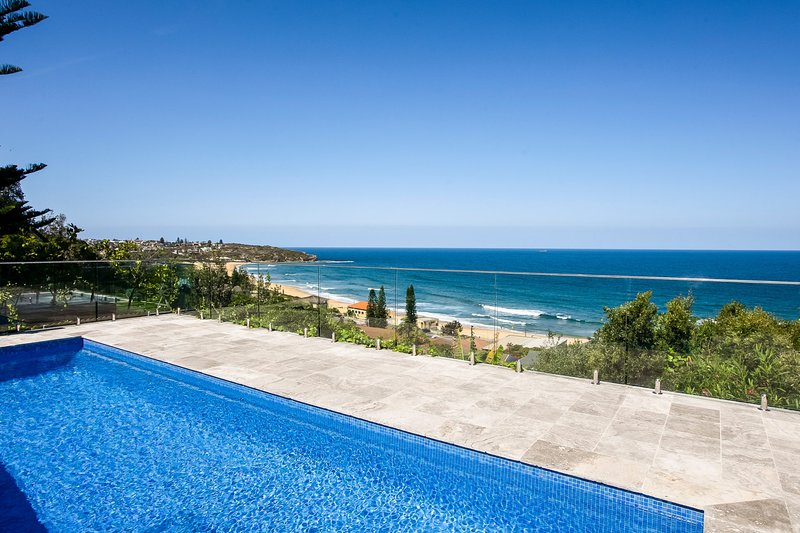 Curly Luxe - Freshwater, NSW, holiday rental in Warringah
