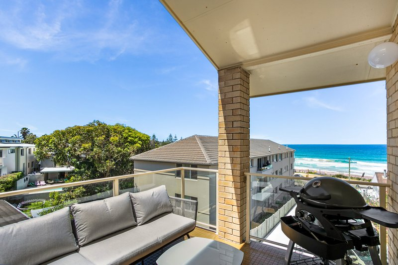 Curly Beach Pad  - Curl Curl, NSW, holiday rental in Warringah