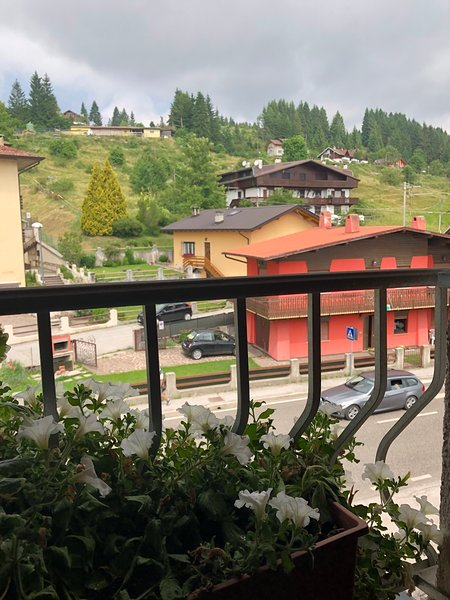 Casa Ghelapack - Ospitalità e cortesia da Renata - 5 Posti Letto, holiday rental in Asiago