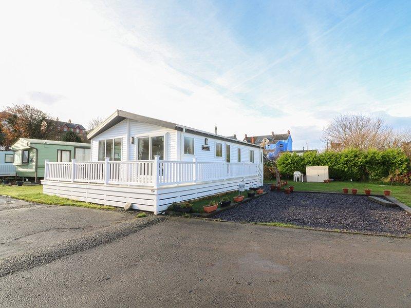 Powys 50, Borth, holiday rental in Borth