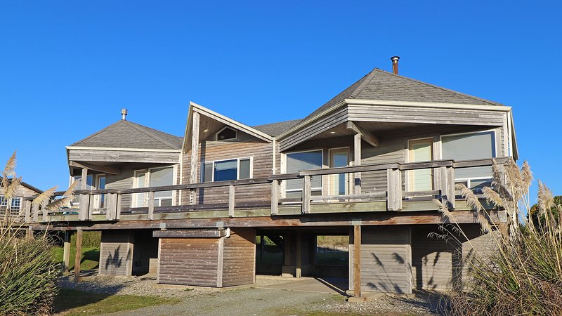 Maggie's Seaside Getaway, holiday rental in Langlois