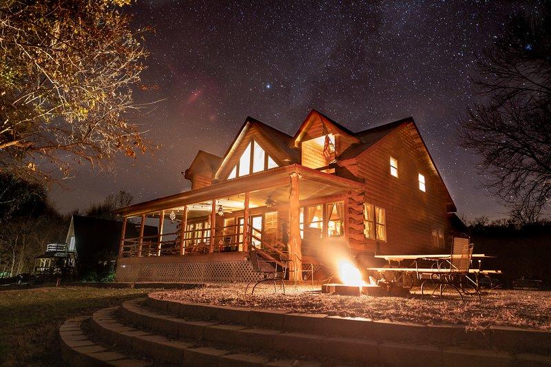 Cedar Gables, location de vacances à Mountain Home