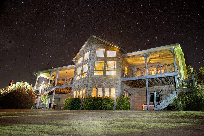Buffalo Vista, location de vacances à Mountain Home