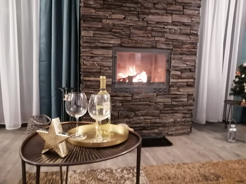 Silver Mountain B12, vacation rental in Poiana Brasov