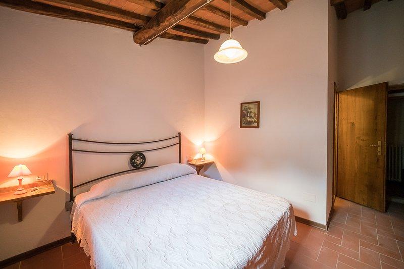 Camera con bagno Lavanda, holiday rental in Rufina