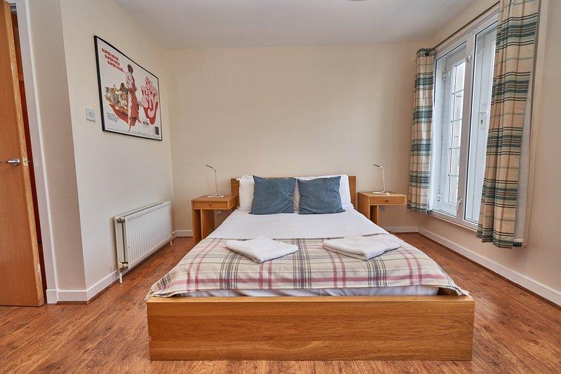 Malt Apartments, vacation rental in Edinburgh