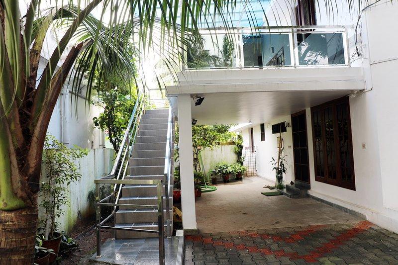 Jonathan's Inn, holiday rental in Fort Kochi