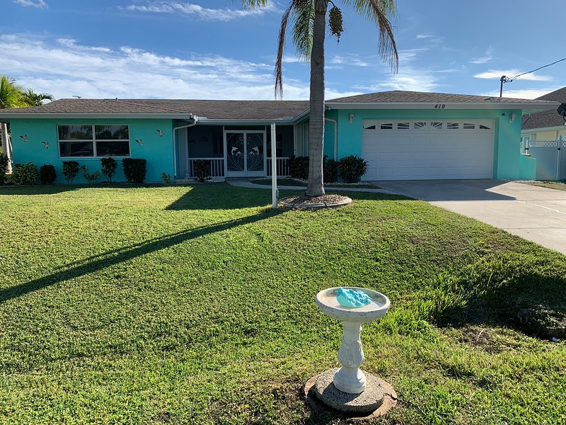 Villa Florida à SW Cape Coral