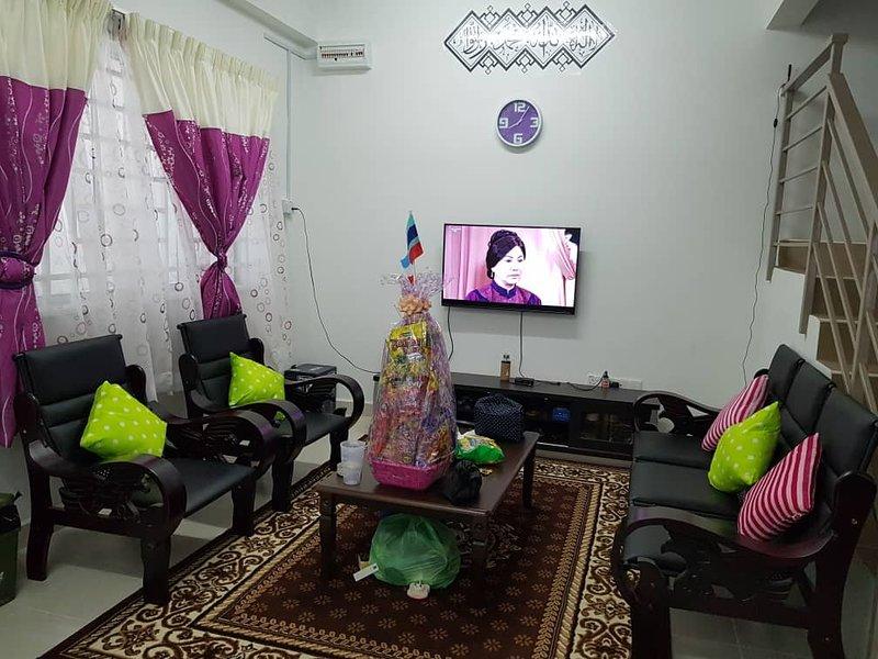 Mungrina's Homestay, holiday rental in Tamparuli
