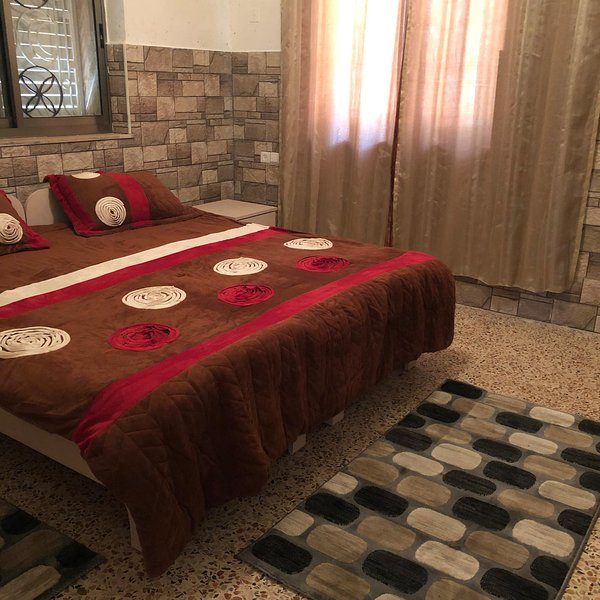 QASSIS Guesthouse, holiday rental in Dead Sea Region