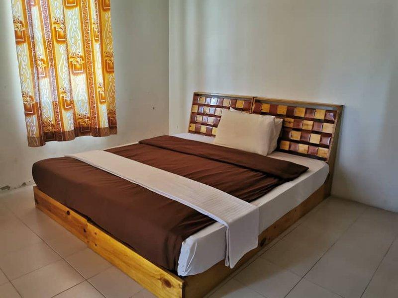 holiday inn, Ferienwohnung in Süd-Male-Atoll