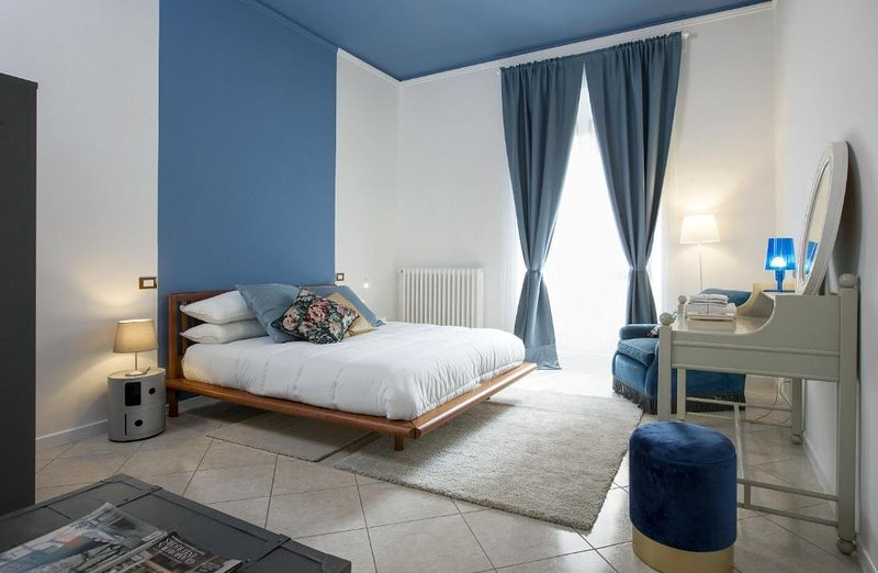 Carletti Urban Flat  Casa Vacanze, casa vacanza a San Martino al Cimino