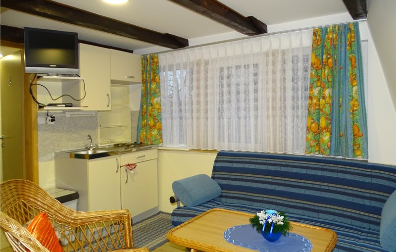 Amazing apartment in Begunje na Gorenjskem with WiFi and 2 Bedrooms (SGR098), location de vacances à Bodental