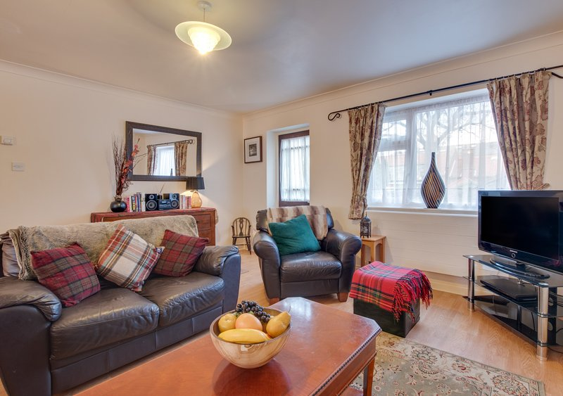 The Bungalow, holiday rental in Crossgates