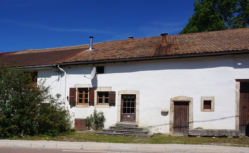 Jura Maison, holiday rental in Champagnole