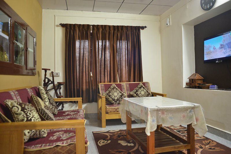 Agasthya Homestay ( With Kitchenette ), holiday rental in Madikeri