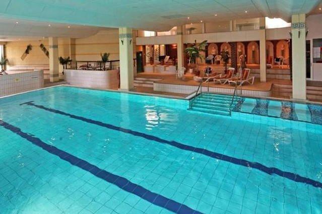 Predigtstuhl Resort, vacation rental in Bogen