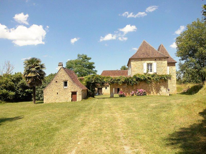 ROQUEGIRAL: THE PERFECT HOLIDAY DESTINATION IN DORDOGNE FOR NATURE LOVERS, alquiler de vacaciones en Le Bugue