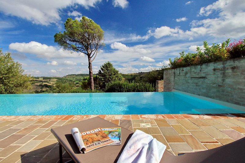 Casa Oriella, holiday rental in San Severino Marche