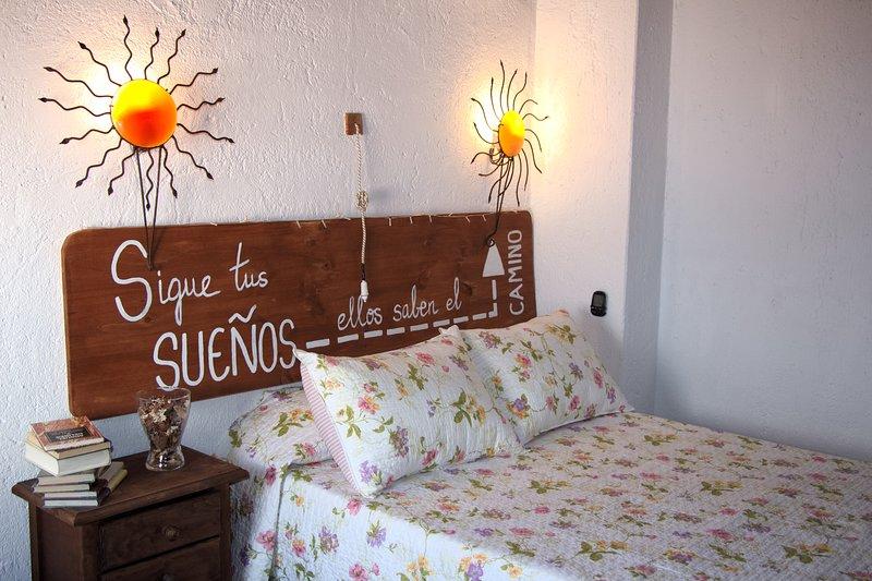 LA CARRIHUELA AM, vacation rental in Algodonales