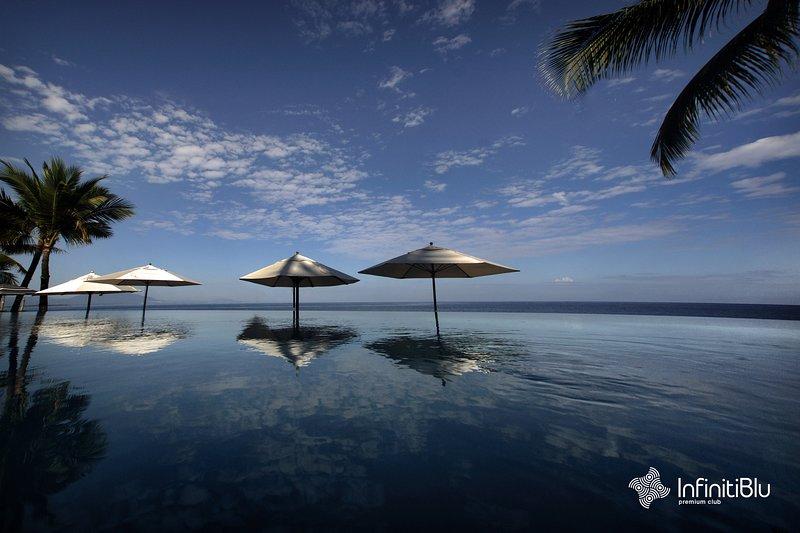 Infiniti Blu Luxury 2 Bedroom Penthouse, location de vacances à Sosua