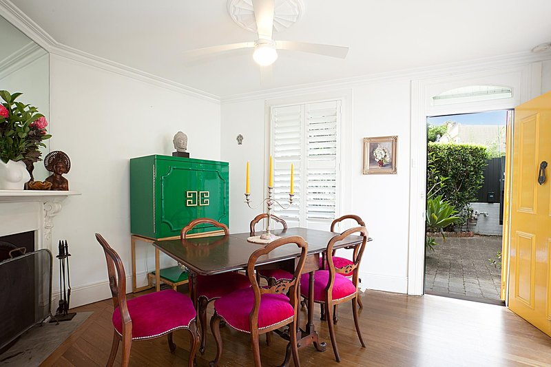 Quiet sanctuary between the city and the beach, vacation rental in Marrickville