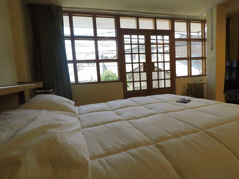 Casa - Habitación Privada - Centro Histórico Puno, alquiler de vacaciones en Puno