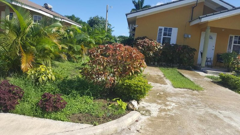 The Beautiful Chalet, holiday rental in St. Ann's Bay