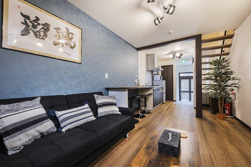 Shiki Homes | RURI 瑠璃, alquiler vacacional en Ibaraki