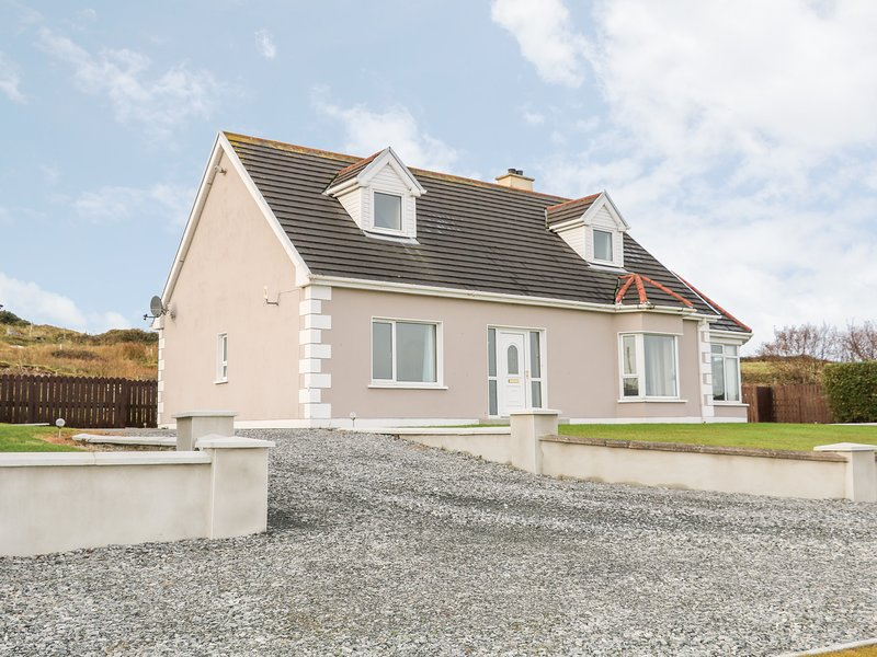 Seaview, Portsalon, County Donegal, holiday rental in Crocknamurleog