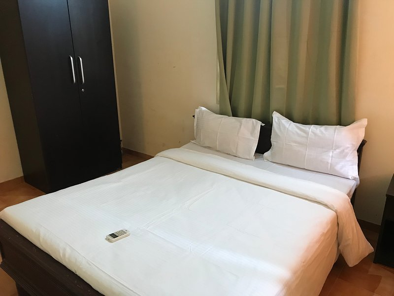 3bhk duplex apartment, holiday rental in Baga