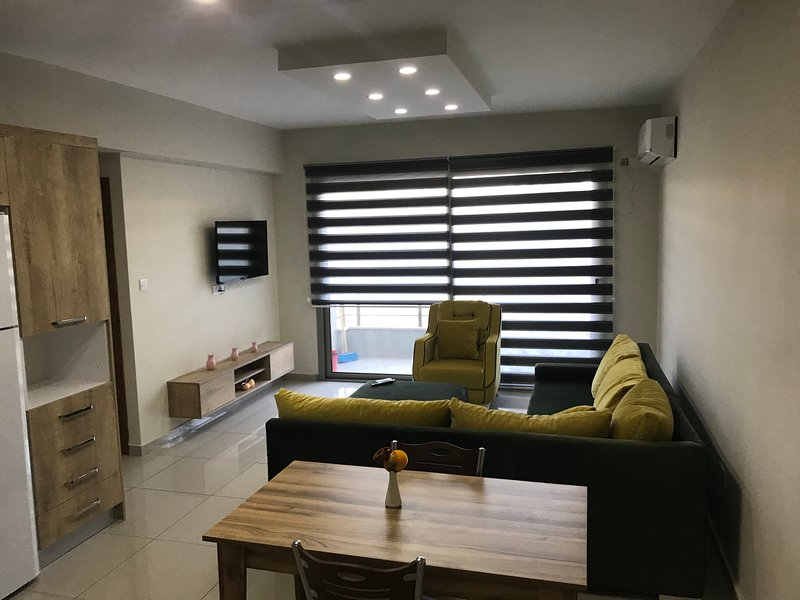 New 2+1 in Famagusta, holiday rental in Famagusta