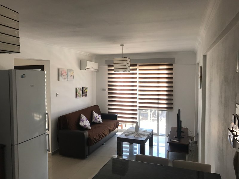 New 2 bedroom in Famagusta, holiday rental in Famagusta