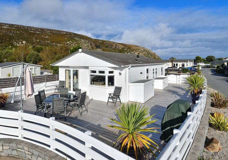 T28, The Warren, holiday rental in Abersoch