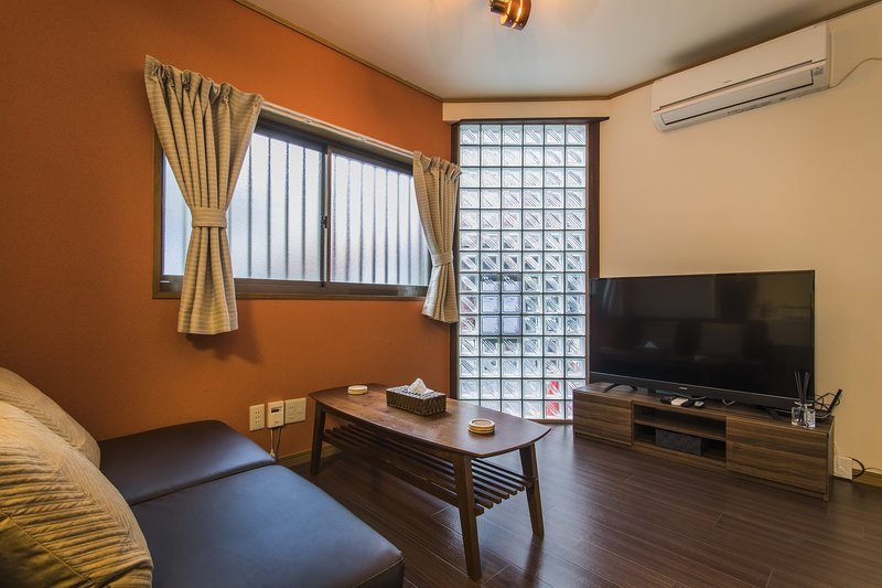 Shiki Homes | KURIKO 栗子, alquiler vacacional en Ibaraki