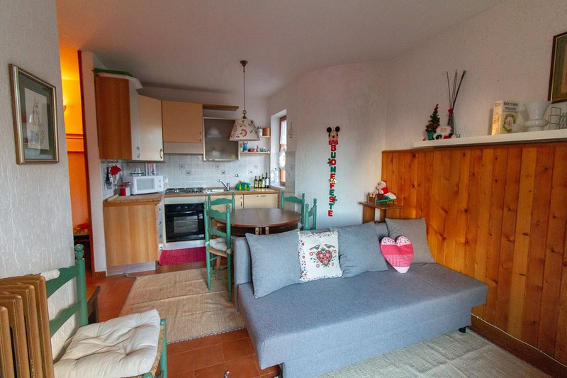 Appartamento Le Regine, holiday rental in Abetone